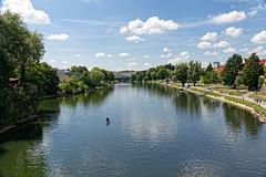 Ulm - Danube (Nikolaos Gavrilakis) Tags: gavrilakis nikon d750 24120 ulm danube river ποταμόσ ποτάμι δούναβησ νίκοσγαβριλάκησ