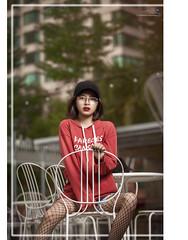 【Roses Under The Sun】 (Huỳnh MiNH Trí) Tags: shooting modeling portrait styling lighting saigonf style professional gorillazs photographer eye girl beauty vietnam sun design feeling godox light