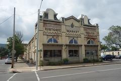 Historic Market House (YouTuber) Tags: historicmarkethouse foxsmarkethouserestaurant eastchurchstreet lockhaven pennsylvania clintoncounty lockhavenpa