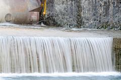 Rideau (Dream Rebellion) Tags: water long exposure river