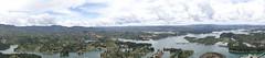 Embalse Guatape, El Peñol (proyectos de paisaje y arquitectura) Tags: panoramicas paisaje colombia méxico
