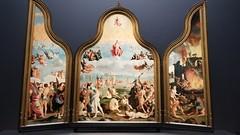 Rijks Museum (129) (pensivelaw1) Tags: amsterdam netherlands holland europe rijksmuseum vermeer rembrandt nightwatch whistler vangogh goya pieneman toulouselautrec