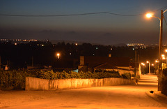 LuscoFusco (TheVanR) Tags: landscape landscapes anoitecendo lights countryside countrysidephotography