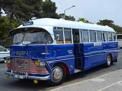 Valletta-Rabat In Style [Rabat - 29 April 2018] (Doc. Ing.) Tags: 2018 malta rabat mdina bus coach vehicle blue metal iron detalhesemferro irondetails classic