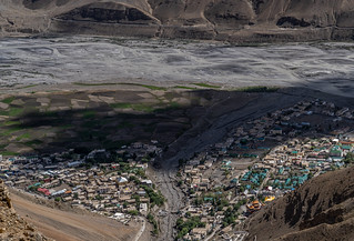 Kaza Town