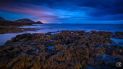 DSC00462 (Jonathan Demery) Tags: gower seascape lighthouse swansea bracelet bay mumbles