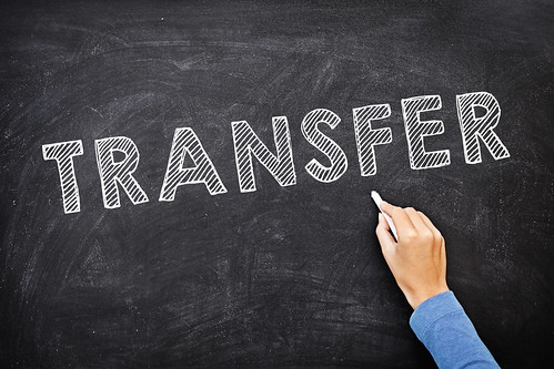 transfer by mikecohen1872, on Flickr
