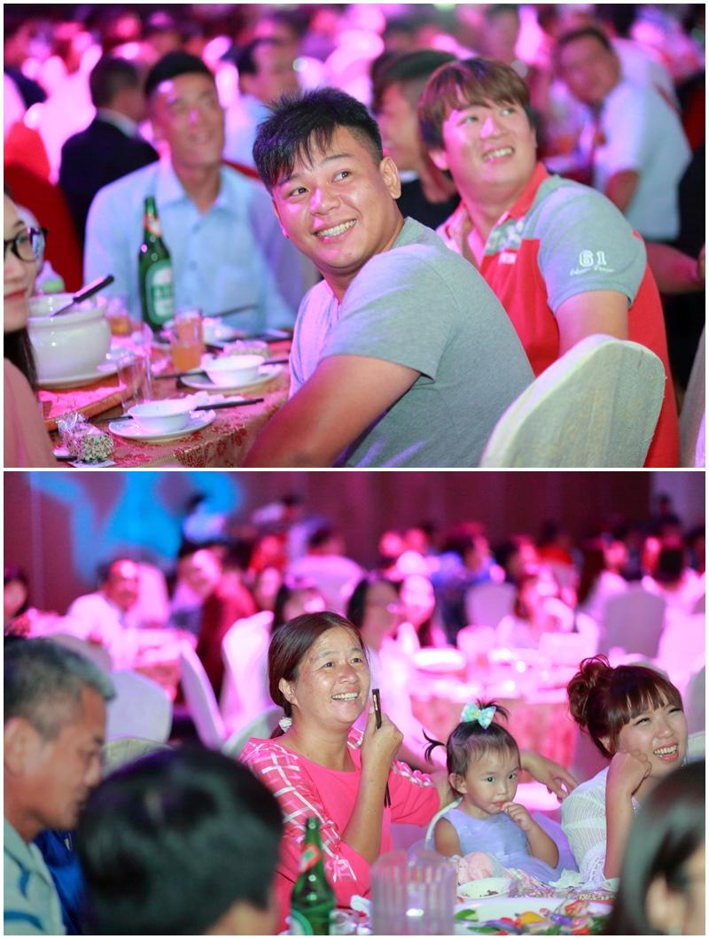 婚攝推薦,家族凝聚力超強大,東北角國際宴會廳,搖滾雙魚,婚禮攝影,婚攝小游,饅頭爸團隊