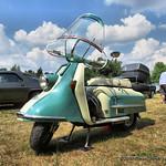 Motorroller Heinkel Tourist thumbnail