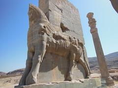 445S Persepoli (Sergio & Gabriella) Tags: iran persia persepoli