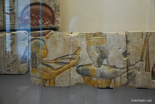 Стародавній Єгипет - Лувр, Париж InterNetri.Net  175