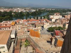 Antiguo matadero - Vista general (albTotxo) Tags: tortosa tarragona cataluña españa