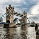 Tower Bridge Doing its Thing thumbnail