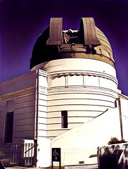 Griffith Observatory ~ Los Angeles California ~ Mount Hollywood (Onasill ~ Bill Badzo) Tags: griffith observatory losangeles ca californian astronomy sky dome telescope mount hollywood nrhp register historic hdr process vista pacific ocean tourist 1935 travel attractionsite onasill park architecture tours attraction hills holywoodhills treatment