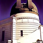 Griffith Observatory ~ Los Angeles California ~ Mount Hollywood thumbnail