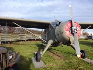 DHC Beaver 2