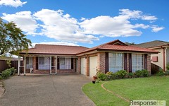 33 Isis Place, Quakers Hill NSW