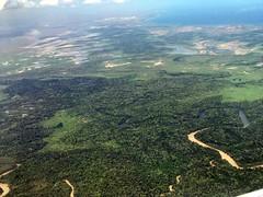 PNG Mountains 7 (kahunapulej) Tags: papua new guinea niugini pacific waa canoe
