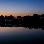 Early morning panorama thumbnail