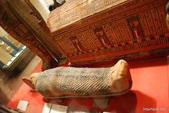 Стародавній Єгипет - Британський музей, Лондон InterNetri.Net 130