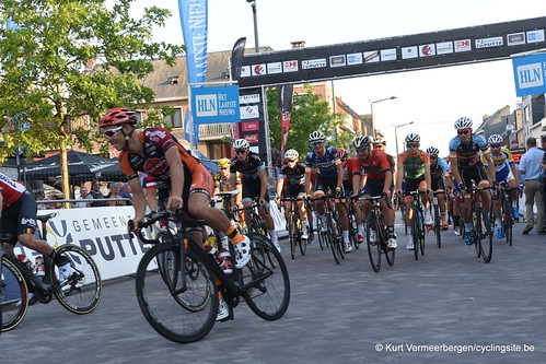Na-tourcriterium Putte (350)