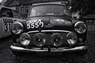 The sixties cars (10)
