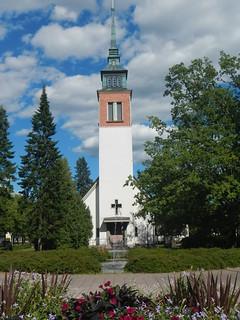 Kovoula to Kotka, Finland