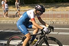 Draai van de Kaai 2018 42 (hans905) Tags: canoneos7d cycling cyclist wielrennen wielrenner wielrenster criterium crit womenscycling racefiets fiets fietsen