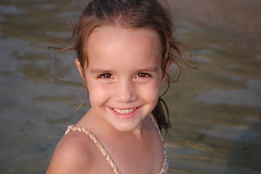 Cheeeeese (tash.maxwll) Tags: beach water light lighting reflection reflect family smiles sand sandy playing play kid kids adventure vacation french english bilingual canada candid exposure natural nature wow beauty weeks wet soaked cool animals interesting