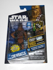 chewbacca cw63 star wars the clone wars blue black card packaging basic action figure figures 2010 hasbro mosc a (tjparkside) Tags: chewbacca cw63 cw 63 star wars clone blue black card packaging galactic battle game display base stand collector basic action figure figures hasbro 2010 bandolier strap bowcaster missile firing trandoshian blaster rifle pistol ahsoka tano padawan kidnapped wookie wookies chewie mosc