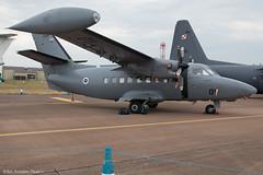 L4-01 1307iv copy (Baz Aviation Photo's) Tags: l401 let l410uvpe turbolet slovenian air force riat fairford