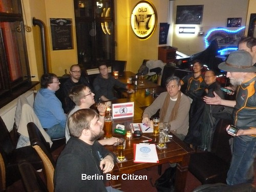 Berlin Bar Citizen Nov 20, 2017