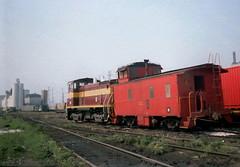 CSL Colehour Yard 78 1 (jsmatlak) Tags: chicago south side railroad train locomotive csl short line