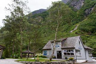Gudvangen - Norway