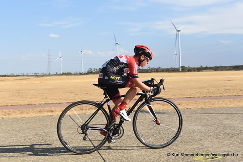 Antwerp Cycling Tour TT (110)