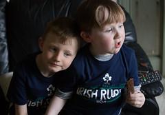 Irish Rugby (C) 2018