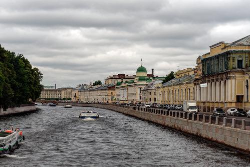 Saint Petersburg 151 ©  Alexxx1979