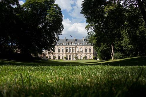 2018-07-05 Paris, Jardin du palais de l'Elysée