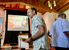 Worship Service (7-29-2018) - Offering (nomad7674) Tags: 2018 20180729 july beacon hill church efca evangelical free monroect monroe ct beaconhill beaconhilchurch worship service offering offeratory ushers
