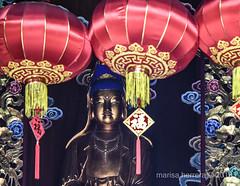 2018. Shanghái. (Marisa y Angel) Tags: 2018 chénxiānggémonastery monasterio china shanghái chine cina monasteriodechénxiānggé prc peoplesrepublicofchina shanghai shànghǎi volksrepublikchina xangai zhōngguó
