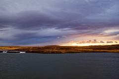 Langárfoss (warmith) Tags: langárfoss island islande warmith sonyalpha7 alpha7 a7 pentaxsmcfa28mmf28 sunset iceland