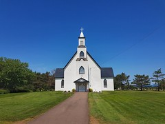 Day 4 - West Coast of PEI (Bobcatnorth) Tags: princeedwardisland canada summer 2018 pei cycling bicycle touring bicycletouring camping sightseeing