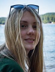 Emily Himmel (marvhimmel) Tags: general emilyhimmel flatheadlake personal montana pink