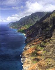 Above the Na Pali Coast (fwsalmon) Tags: hawaii helicopter kauai waimea unitedstates us napalicoast canon7dmarkii canon24105l