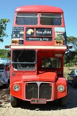 1966 AEC Routemaster Double Decker Bus RML2398 JJD398D (Stuart Axe) Tags: 1966 aecroutemaster doubledecker bus rml2398 jjd398d omnibus routemaster londontransport essex uk england gb unitedkingdom greatbritain countyofessex layermarney layermarneytower aec doubledeckerbus layermarneytransport associatedequipmentcompany