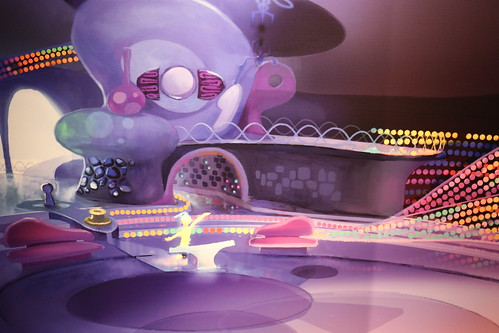 "Concept Art for Control Room from Inside out - The Science Behind Pixar • <a style=""font-size:0.8em;"" href=""http://www.flickr.com/photos/28558260@N04/43859134832/"" target=""_blank"">View on Flickr</a>"