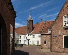 Amersfoort inner city (joeke pieters) Tags: 1410713 panasonicdmcfz150 amersfoort utrecht nederland netherlands holland