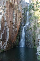 Serra do Cipó-MG (Johnny Photofucker) Tags: serradocipó minasgerais mg cachoeira cascata waterfall grandeangular wideangle 1022mm lightroom natureza nature natura cerrado
