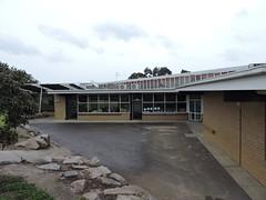St Elizabeths Primary School, Dandenong North (AS 1979) Tags: stelizabeths catholic primary school dandenongnorth nobleparknorth bakersroad paularchibald 1978 1979 archdioceseofmelbourne parish