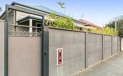 40 Mitchell Street, Stockton NSW